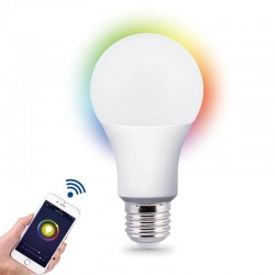 Smart LED WiFi Light Bulb