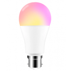 Smart WiFi LED Light Bulb...